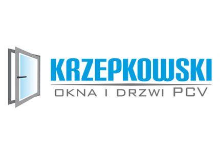 KRZEPKOWSKI OKNA I DRZWI PCV logo