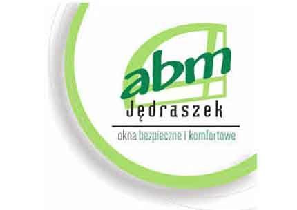 ABM Jędraszek - Fabryka Okien logo