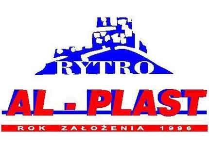 AL-PLAST logo