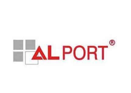 ALPORT logo