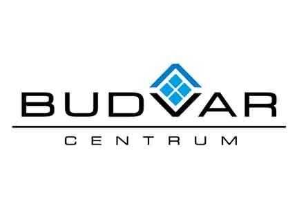 BUDVAR Centrum Sp. z o.o. logo