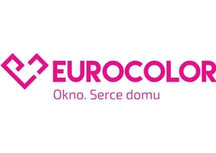 EUROCOLOR Sp. z o.o. logo
