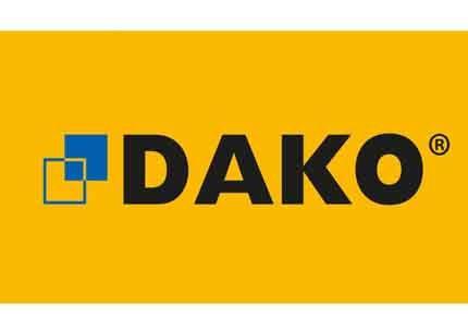 Fabryka Okien Dako logo