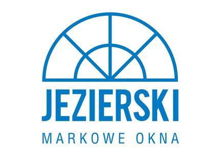 Jezierski Markowe Okna logo