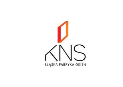 KNS - Śląska Fabryka Okien logo
