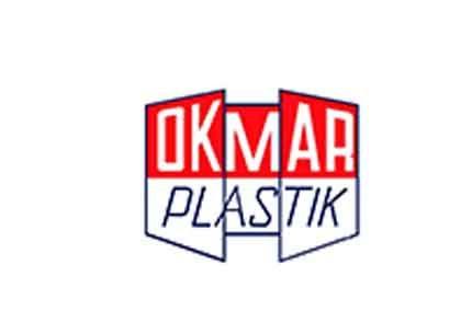 Okmar-Plastik logo