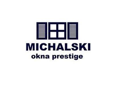 Okna Prestige  logo