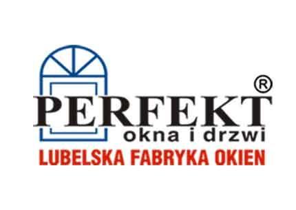 Perfekt Lubelska Fabryka Okien logo