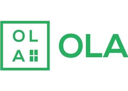 OLA Sp. z o.o. logo