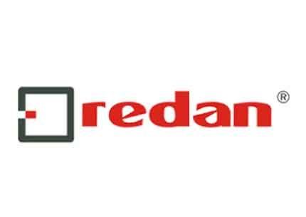 REDAN Fabryka Okien logo