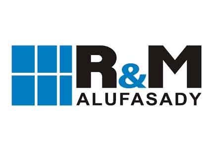 R&M ALUFASADY Sp. z o.o. logo