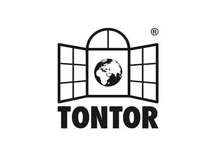 TONTOR logo