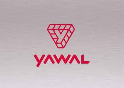 YAWAL Spółka Akcyjna logo