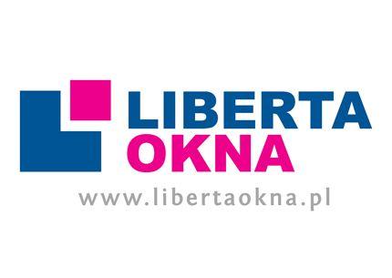 Liberta Okna logo