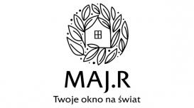 MAJ.R logo miniatura