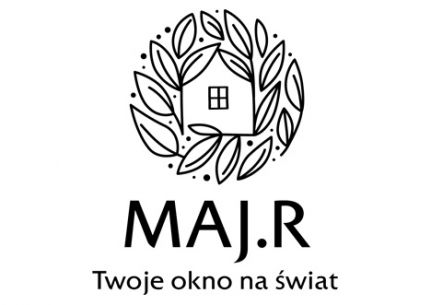 MAJ.R logo