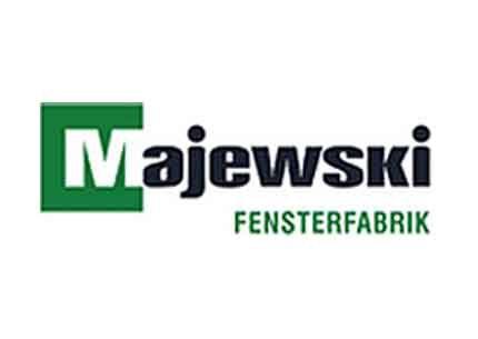 Majewski Fensterfabrik logo