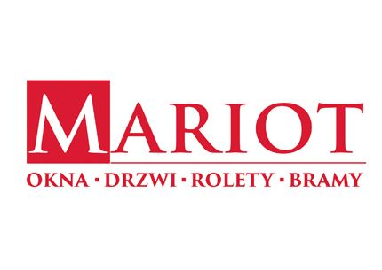MARIOT  logo