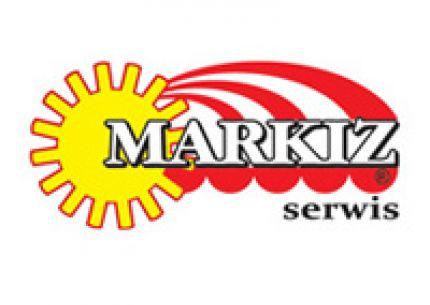 Markiz Serwis Marcin Abramczyk logo