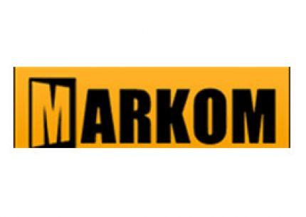 Markom logo