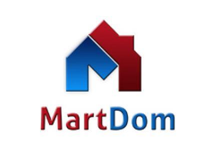 MartDom logo