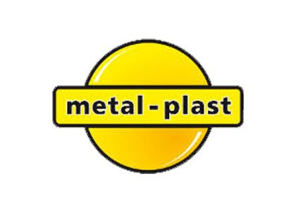 Metal-Plast logo