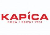 Kapica logo