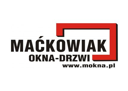 Maćkowiak Okna i drzwi Mokna Opole BH Kapica logo