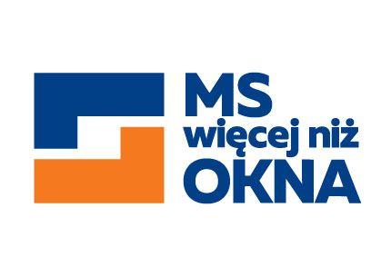 MS Pomorska Fabryka Okien logo