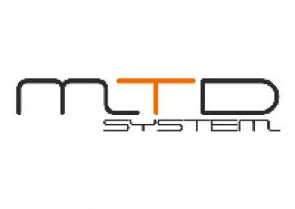 MTD System logo