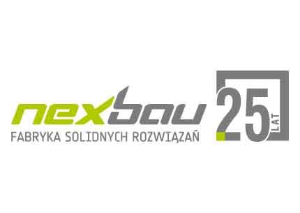 NexBau logo