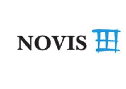 Novis - Drzwi i Okna Wrocław logo