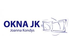 JK Joanna Kondys logo