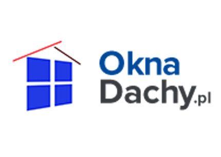 oknadachy.pl logo