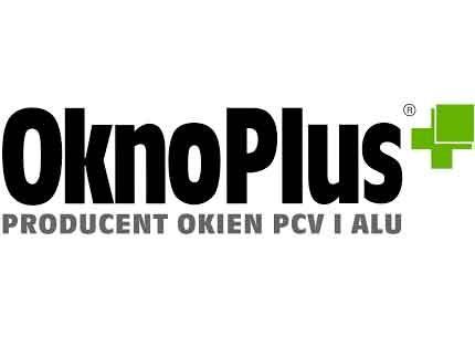 OknoPlus logo