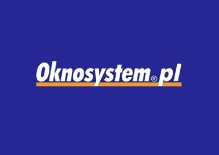 Oknosystem.pl Jarosław Majewski logo