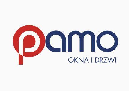 PAMO logo