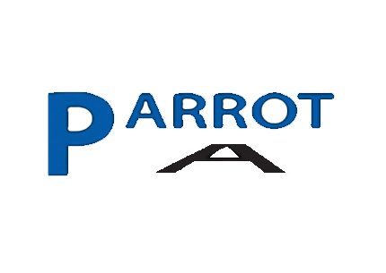 F.H.U. Parrot A logo
