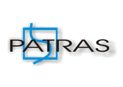 Patras logo