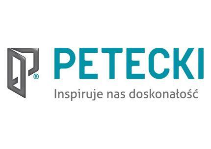 Petecki logo