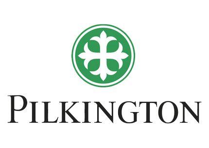 Pilkington Polska logo