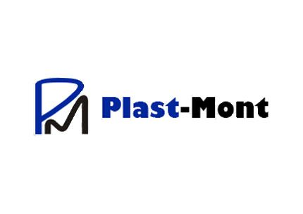 Plast-Mont logo