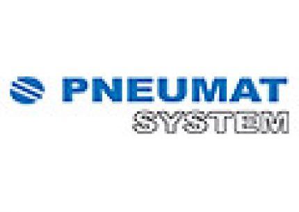 Pneumat System logo