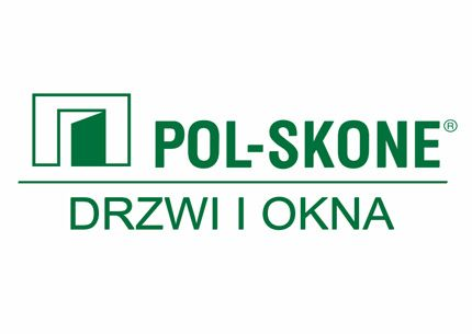POL-SKONE logo