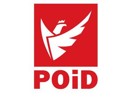 Polskie Okna i Drzwi logo