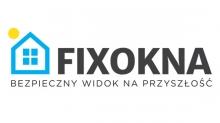 FIXOKNA logo