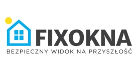 FIXOKNA logo miniatura