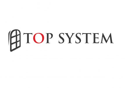 PPHU TOP SYSTEM logo