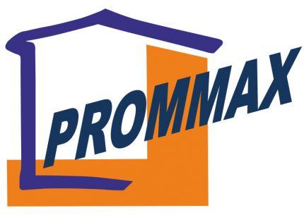 PROMMAX Stolarka logo