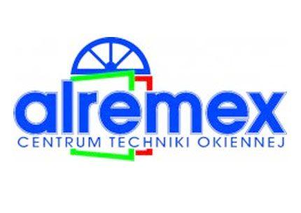 Przedsiębiorstwo Alremex R. Krynicki Sp. J. logo
